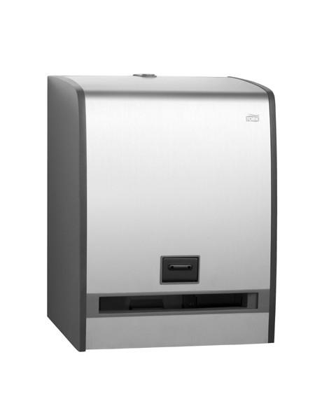 Tork Dispenser Hand Towel Roll Sensor Touchfree Aluminium